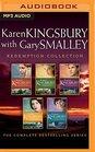 Karen Kingsbury Redemption Series Collection Redemption Remember Return Rejoice Reunion