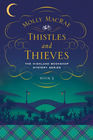 Thistles and Thieves (Highland Bookshop, Bk 3)