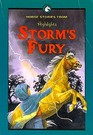 Storm's Fury: And Other Horse Stories