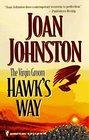 The Virgin Groom (Hawk's Way, Bk 10)