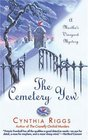 The Cemetery Yew (Martha's Vineyard, Bk 3)