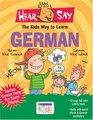 HearSay German