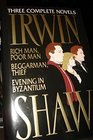 Wings Bestsellers Fiction Irwin Shaw Three Complete Novels