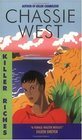 Killer Riches (Leigh Ann Warren, Bk 3)