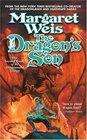 The Dragon's Son (Dragonvarld, Bk 2)