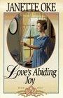 Love's Abiding Joy (Love Comes Softly, No 4)
