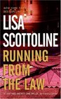 Running from the Law (Rosato & Associates, Bk 3)