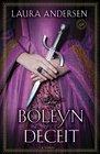 The Boleyn Deceit (Boleyn, Bk 2)