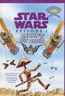 Anakin's Pit Droid (Jedi Readers. Step 2 Book.)
