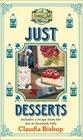 Just Desserts (Hemlock Falls, Bk 9)