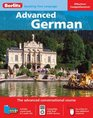 Advanced German