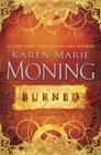 Burned (Dani O'Malley, Bk 2) (Fever, Bk 7)