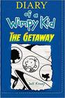 The Getaway (Diary of a Wimpy Kid, Bk 12)