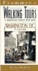 Frommer's Walking Tours Washington DC