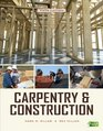 Carpentry  Construction Fifth Edition
