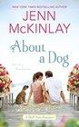 About a Dog (Bluff Point Romance, Bk 1)