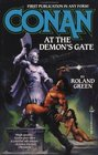 Conan at the Demon's Gate (Conan)