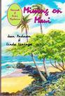 Missing On Maui Hanna  Nikki Mysteries