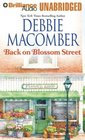 Back on Blossom Street (Blossom Street, No 3) (Audio CD Unabridged)