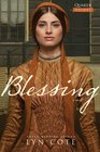 Blessing (Quaker Brides, Bk 2)