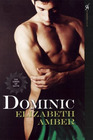 Dominic (Lords of Satyr, Bk 4)