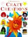 Masquerade Crazy Creations