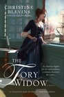 The Tory Widow (Anne Merrick, Bk 1)