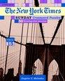 New York Times Sunday Crossword Puzzles Volume 15