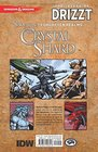 Dungeons  Dragons The Legend of Drizzt Volume 4 - The Crystal Shard