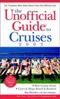 The Unofficial Guide to Cruises 2003