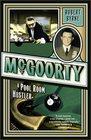 McGoorty  A Pool Room Hustler