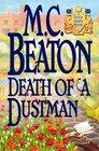 Death of a Dustman (Hamish MacBeth, Bk 17)