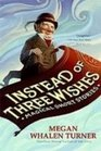 Instead of Three Wishes Magical Short Stories