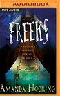 Freeks A Novel