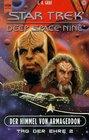Star Trek Deep Space Nine Der Himmel von Armageddon Tag der Ehre Bd2