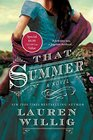 That Summer A Novel
