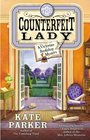 The Counterfeit Lady (Victorian Bookshop, Bk 2)