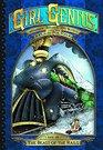 Girl Genius The Second Journey of Agatha Heterodyne Volume 1 The Beast of the Rails