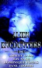 Alien Encounters: Stolen Brides / Dream Guardian / Some Assembly Required / The Loveland Curse