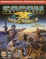 SOCOM US Navy SEALs Prima's Official Strategy Guide