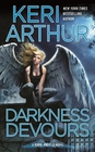 Darkness Devours (Dark Angels, Bk 3)