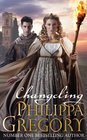 Changeling (Order of Darkness 1)