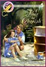 A Time to Cherish (Christy Miller)