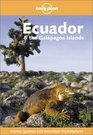Lonely Planet Ecuador and the Galapagos Islands