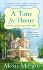 A Time For Home (Snowberry Creek, Bk 1)