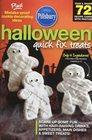 Halloween Quick Fix Treats