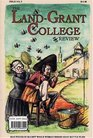 Land-Grant College Review Issue No Two