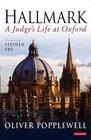 Hallmark A Judge's Life at Oxford