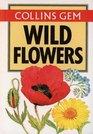 Collins Gem Wild Flowers