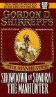 Showdown in Sonora/the Manhunter/2 Westerns in 1 Showdown in Sonora